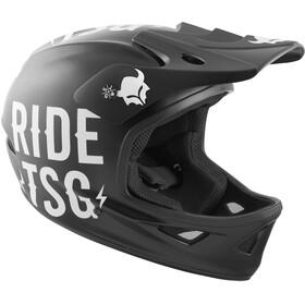 TSG Squad Graphic Design Helmet Junior chopper